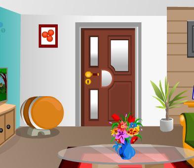 Play AjazGames Doll Room Escape