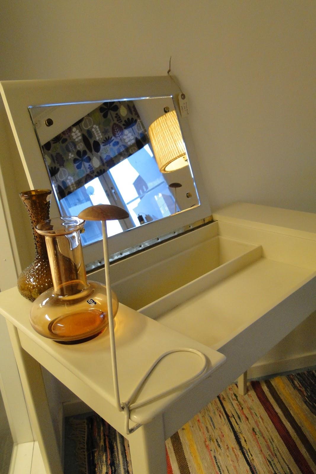 Bevara bloggen: retro rum