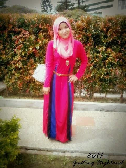 its ME ~ aishah