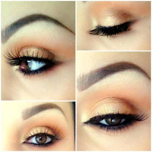 EYE MAKEUP TIPS,BEST/SMOKY/BLACK EYE MAKEUP TIPS,EYE SHADOW MAKEUP ...
