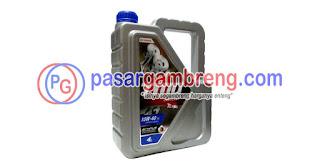 Harga Toyota Motor Oil 10W-40 SN