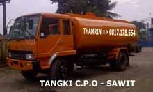 Tangki CPO