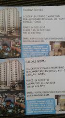 LOCAMOS APARTAMENTOS-LIGUE SE PRECISAR DE AP NO CALDAS COUTRY- 06499223-5757