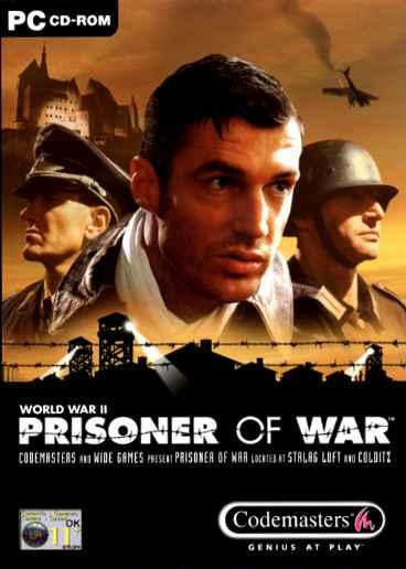 Prisoner of War Game