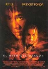 El Beso del Dragon | 3gp/Mp4/DVDRip Latino HD Mega