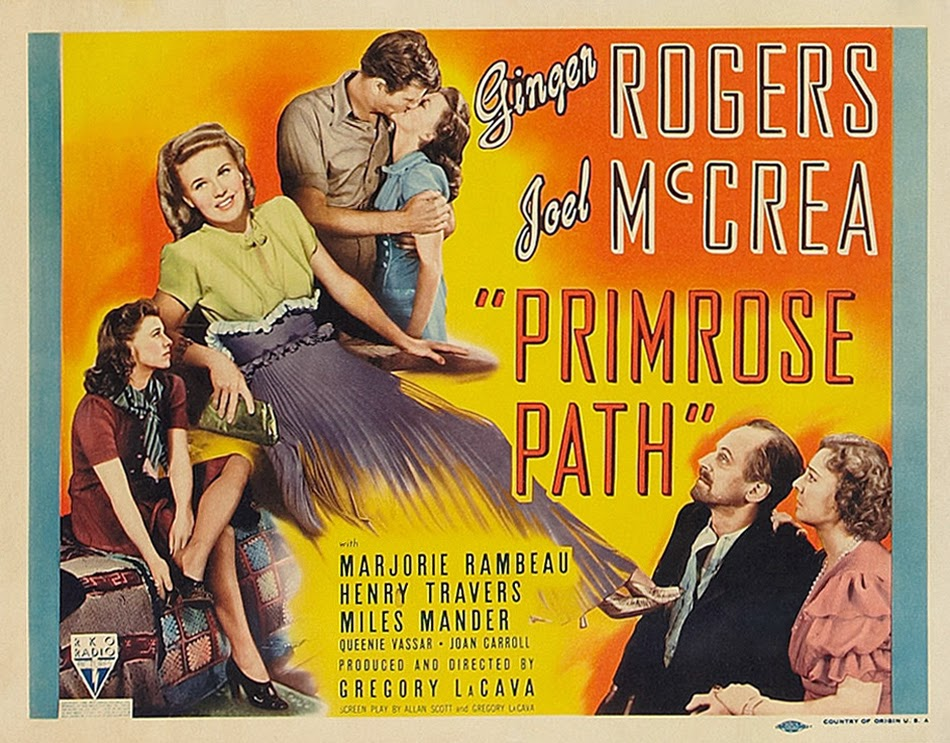 Image result for primrose path the movie