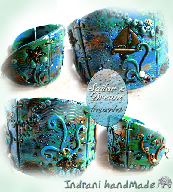 http://en.dawanda.com/product/84138447-polymer-clay-bracelet-sailor-s-dream