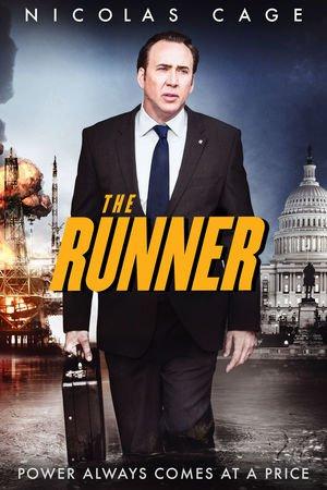 Poster The Runner 2015