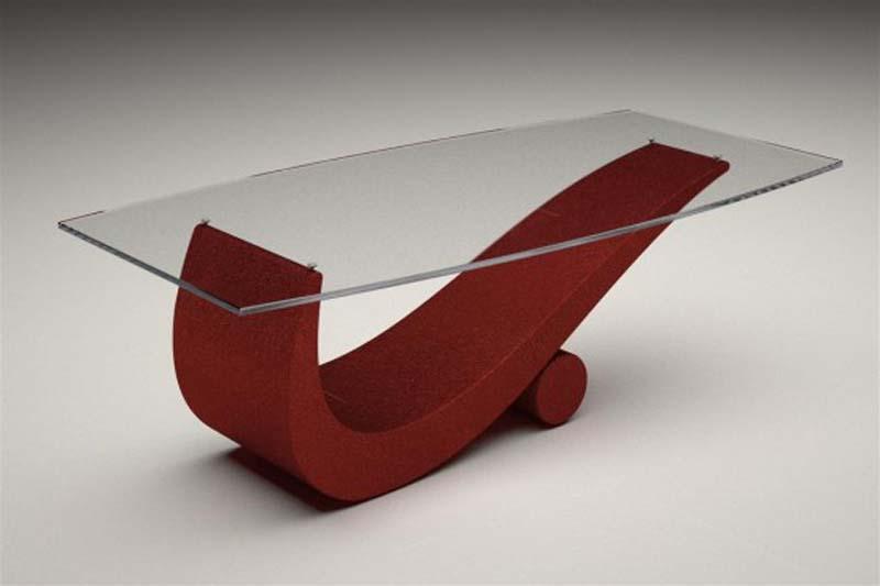 Multinotas mesas de centro dise os modernos for Mesas de centro de diseno de cristal