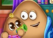 El bebe de Pou
