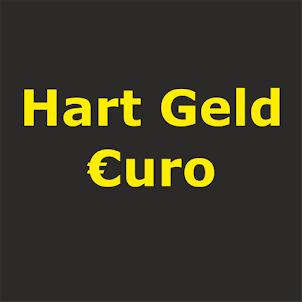 Hartgeld Good bye Euro