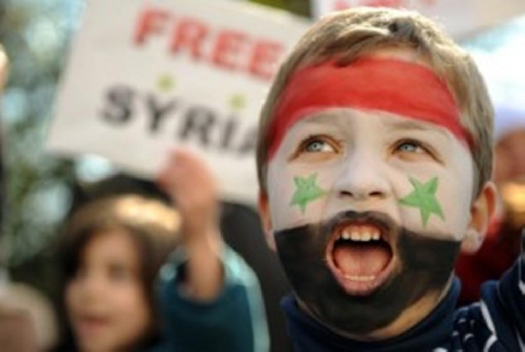 Простые американцы не в ответе за убийства в Сирии?