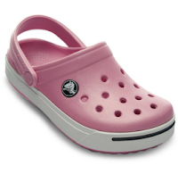 Buy CROCS Shoes n Sandals att Flat 40% Off & 25% Off & 10% off Via Fashion and you:buytoearn