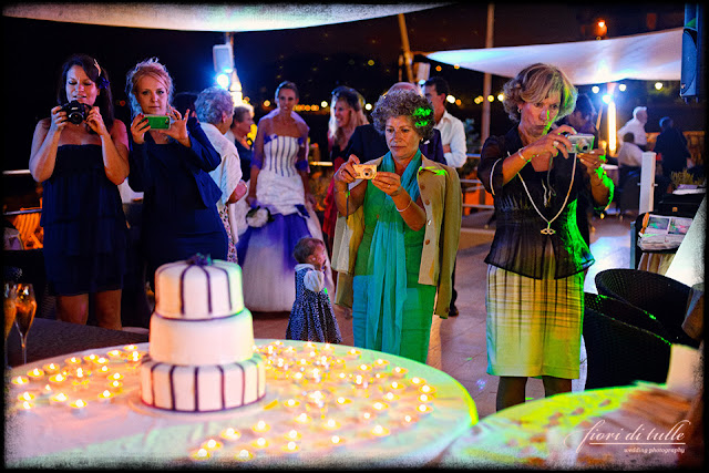 foto matrimonio Ca du Ma Celle Ligure