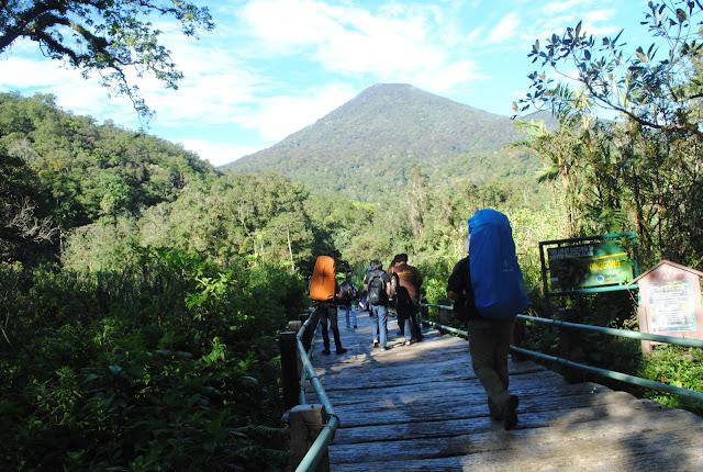 Tips Sederhana untuk Pendaki Pemula