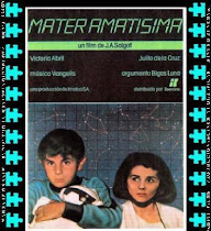 Mater Amatsima