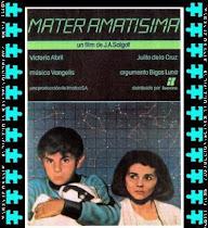 Mater Amatísima
