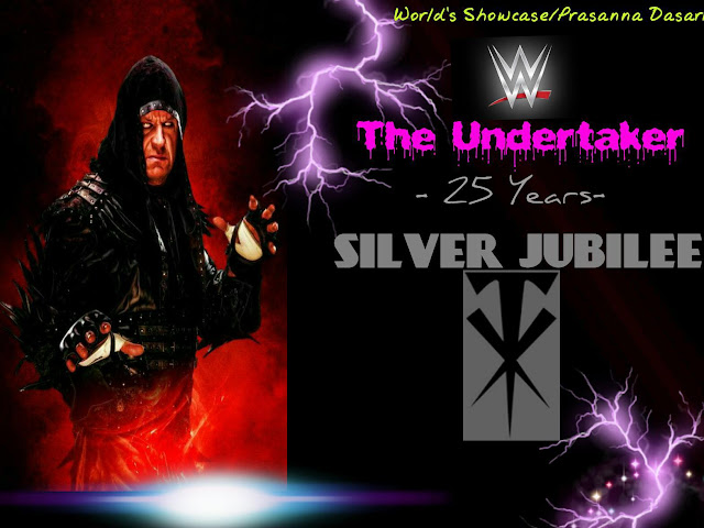 Celebrating 25 Years Of Undertakers' Conquests In WWE