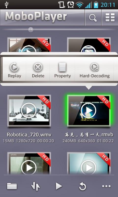 MoboPlayer Pro v1.3.278