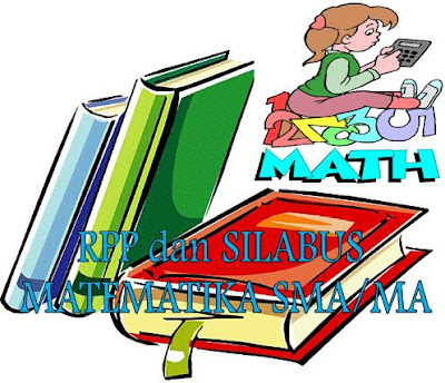 RPP Matematika BerkarakterSMA Kelas X-XII Semester 1 dan 2