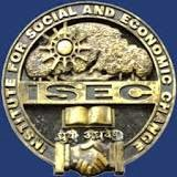 ISEC Recruitment 2015 Research Consultant, Asst, DEO – 08 Posts Institute for Social and Economic Change