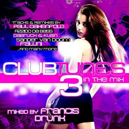 Clubtunes - Vol.3: In The Mix 2013