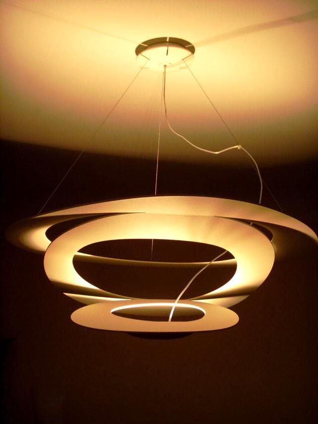 Large Ceiling Lights Artemide Pirce Artemide Pirce Lamp By Artemide Lighting