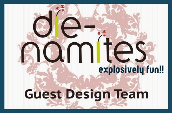 Guest designer / Goscinny projektant