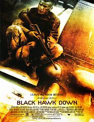 La caída del halcón negro (2001) [Latino]