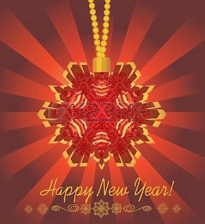 Frases De Feliz Año Nuevo: Happy New Year