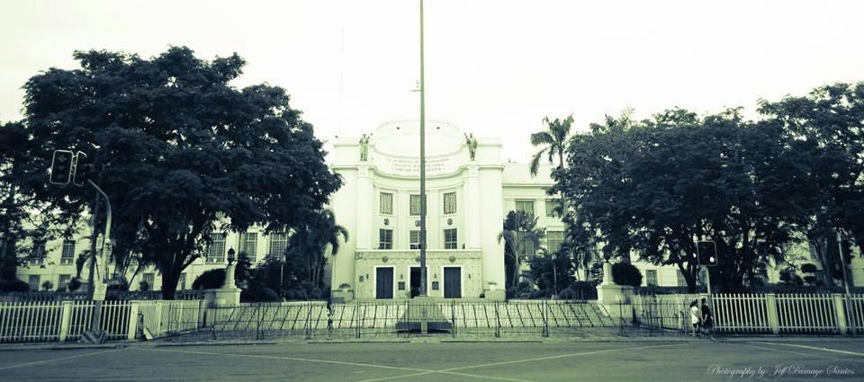 Capitol Cebu
