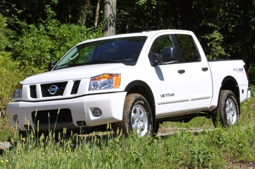 nissan titan crew cab parkers. Black Bedroom Furniture Sets. Home Design Ideas