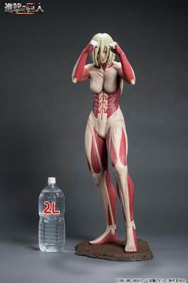 figur female titan