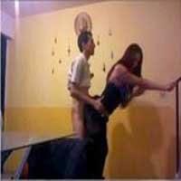 Botando Chifres no Marido - Flagras Amadores - http://www.videosamadoresbrasileiros.com