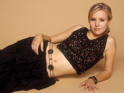 Kristen Bell Desktop Wallpaper-1600x1200-06