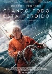 ver Cuando todo esta perdido / All Is Lost (2013)