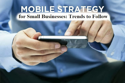 Mobile Strategy for Small Businesses
