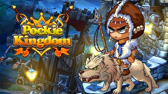 Pockie-Kingdom