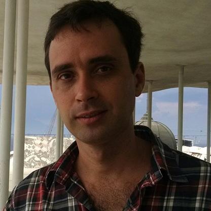 DANIEL GIL