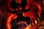 Satanás mora en el segundo cielo(Rodrigo García)
