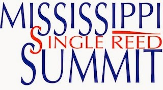 Mississippi Single Reed Summit