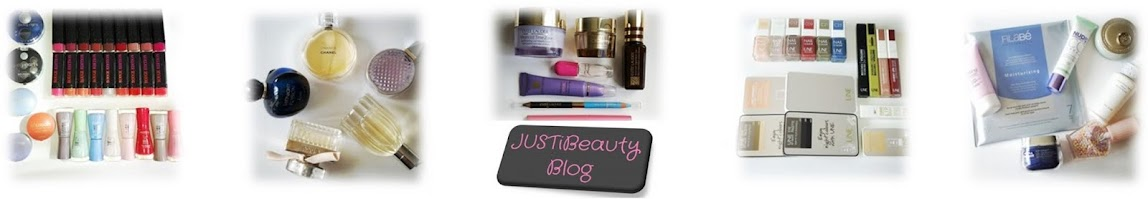 JUSTiBeauty Blog