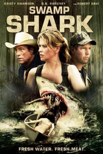 Ver Swamp Shark (2011) Online