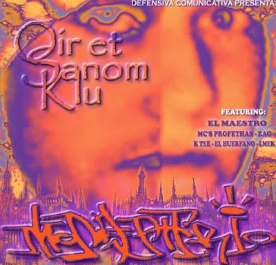"""MONASTERIO """"OIR ET SANOM"""" 2003"""