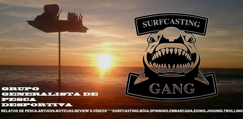 GANG SURFCASTING