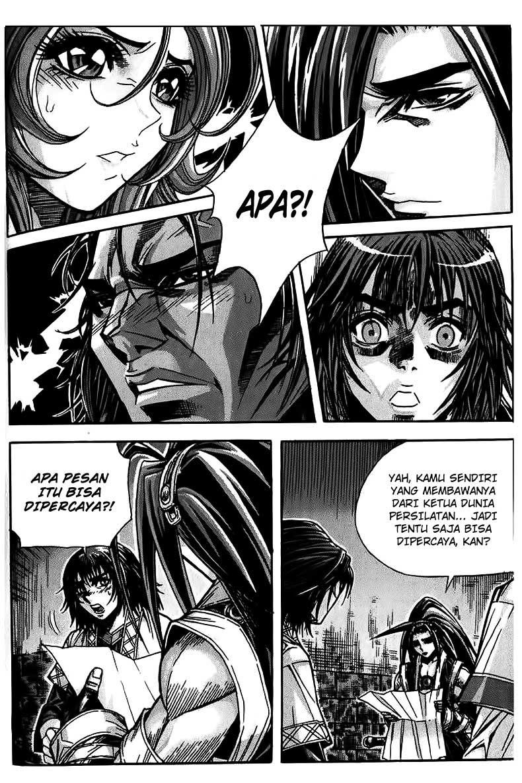 Komik demon king 082 83 Indonesia demon king 082 Terbaru 11|Baca Manga Komik Indonesia