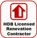 HDB Licence : HB-11-3858H