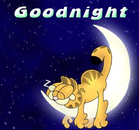 Gambar Good Night