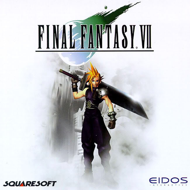 Final Fantasy VII Ultima Edition pc