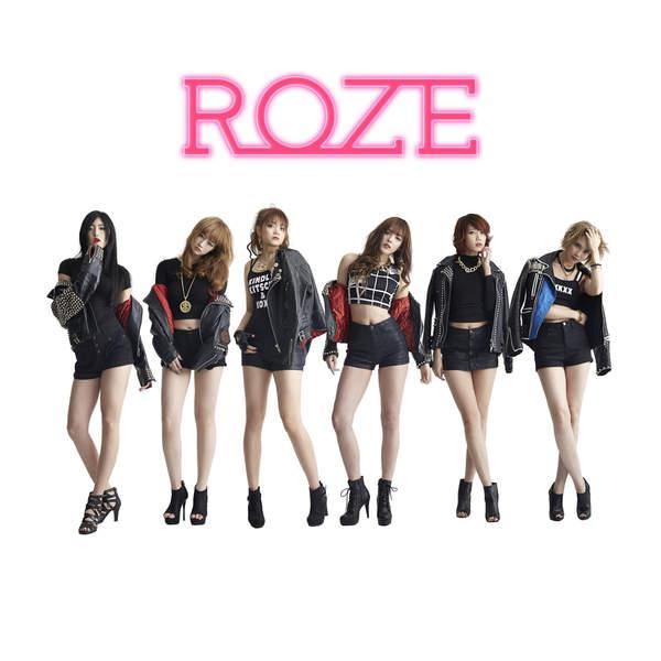 [Single] Roze – PIPIPAL (2016.02.03/MP3/RAR)